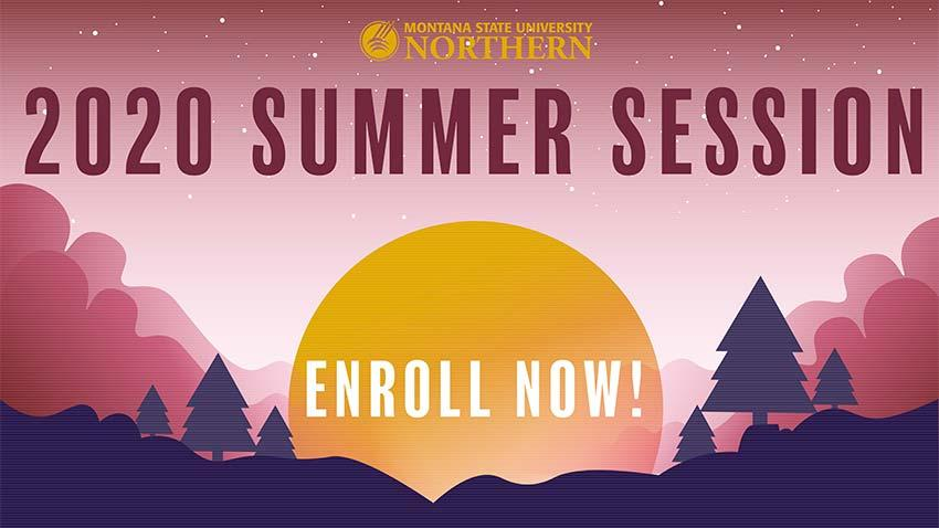 MSUN 2020 Summer Session - Enroll Now!