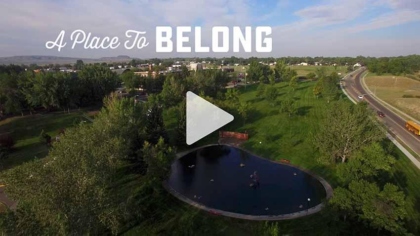 Watch this short video about MSU-Northern - A Place to Belong!