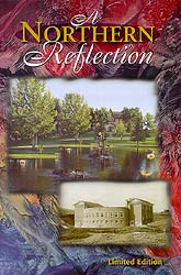 Book Cover: A Northern Reflection