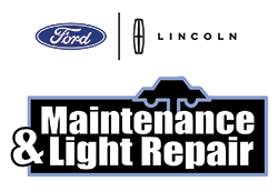 Ford | Lincoln Maintenance & Light Repair