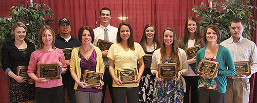 2013 Excellence Winners