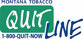 Link: Montana Tobacco Quit Line
