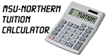 MSU-Northern Tuition Estimation Calculator