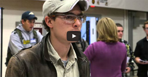 Video Link: MSU-Northern Career Fair - Click to View