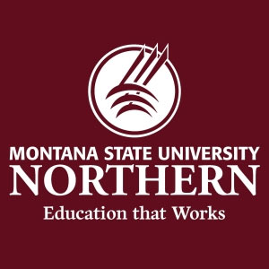 MSUN Logo - Montana State University Northern Education that Works
