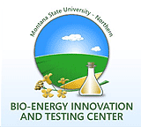 MSU-N Bio-Energy Innovation and Testing Center