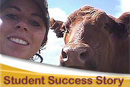 Student Success Story: Hollyn Cardani