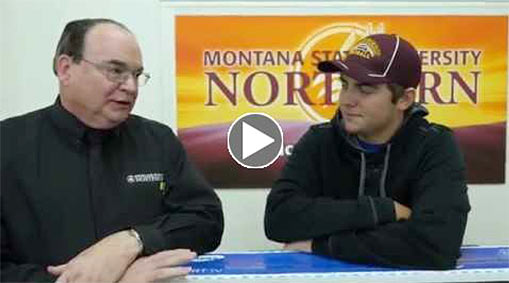 Video Link: The 