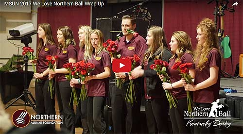 Video Link: We Love Northern Ball - Click to View
